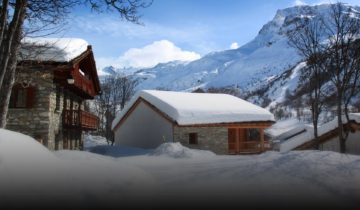 Location dans les Alpes