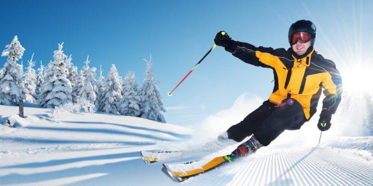 matériel de ski