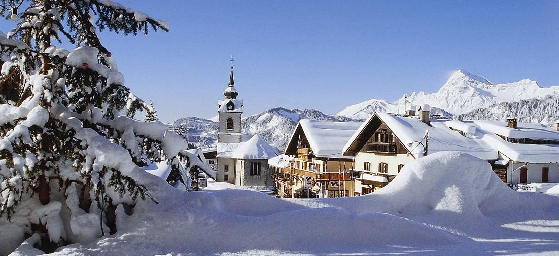 station de ski pas cher